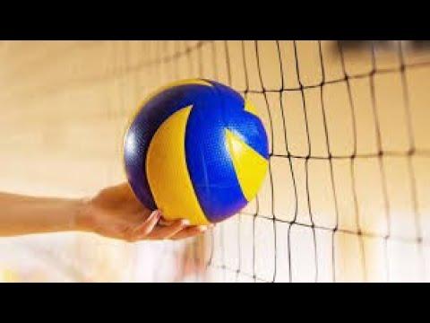 История возникновения и развития волейбола Физическая культура