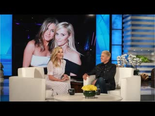 Jennifer aniston settles whether shes better friends with ellen or reese witherspoon