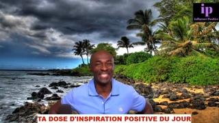 -Choisissons Le Courage, l'Amour, la Participation Pacifique et la Liberté -Mohamed Diallo