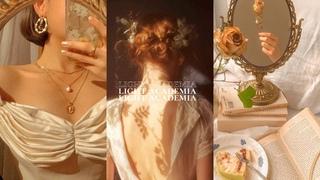 a romantic academia x light academia classical study playlist 🥀☕