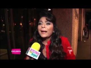 VIDEO SLS Victoria Ruffo en Presentacin de La Malquerida @victoriaruffo31