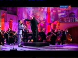 "Танеев ""Канцона"" исполняет Эрик Мирзоян"