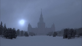 KINO - Spokoynaya Noch' (Calm Night) Спокойная ночь
