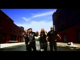 The Beatnuts ft Big Pun & Cuban Link - Off The Books (Official Music Video)