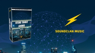 Future Trance Sounds For Spire (Amazing Sample & Presets Pack)