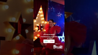 ¡No falta nada! Natalia Oreiro ya está lista, ¿y vos? - Got Talent Uruguay