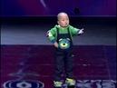 Смешное видео - как дети танцуют из разных стран/ Попробуй не улыбнись, это нужно увидеть