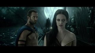 клип под песню Рыцарь и королева