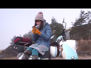 Yuru Camp (Live Action) - 04  (rus. sub)