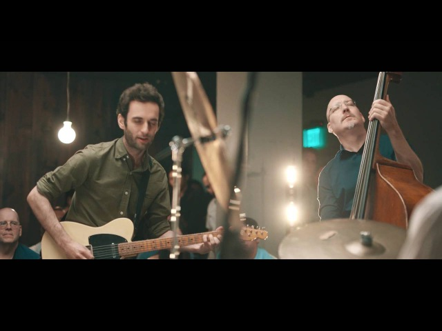 Julian Lage Nocturne Live In Los Angeles