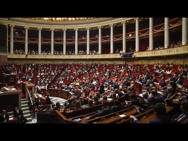 Réforme des retraites guerre d'usure en vue à l'Assemblée nationale