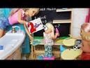КАТЯ И МАКС ВЕСЕЛАЯ СЕМЕЙКА В ШКОЛЕ! Сборник мультиков про кукол и Барби