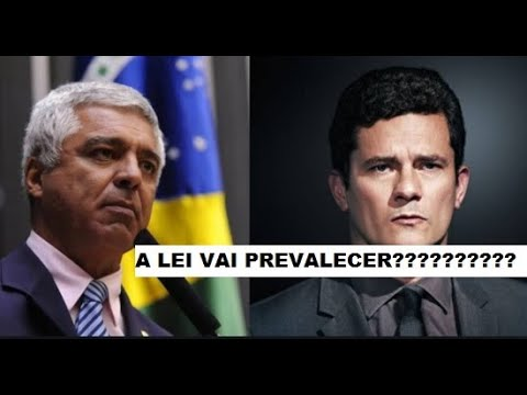 AMIGO DE MORO DEVE CAIR SENADOR PEDE A CABEÇA DO MARIDO DE CARLA ZAMBELLI