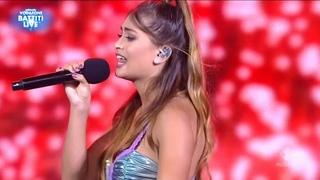 Emma Muscat ft. Astol - Sangria (Battiti Live 2020)