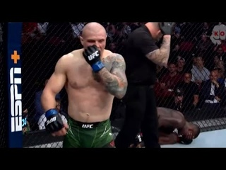 BEST MMA and BOXING KNOCKOUTS  OF 2021 (UFC)