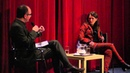 Sidse Babett Knudsen Borgen Q A at Filmhouse part 2 - Audience questions