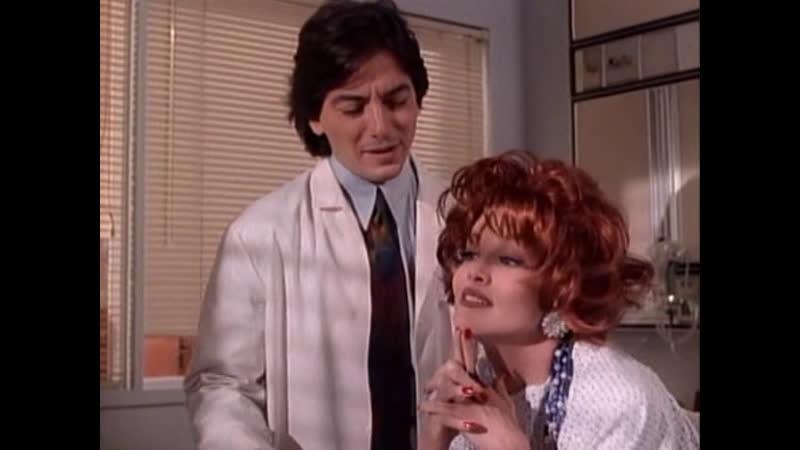 Диагноз Убийство 1 сезон 1993 8 серия