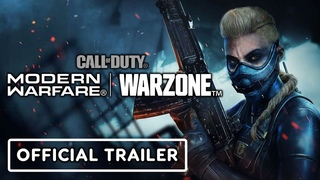 Call of Duty: Black Ops Cold War & Warzone - Official Season 3 Battle Pass Trailer (Wraith)