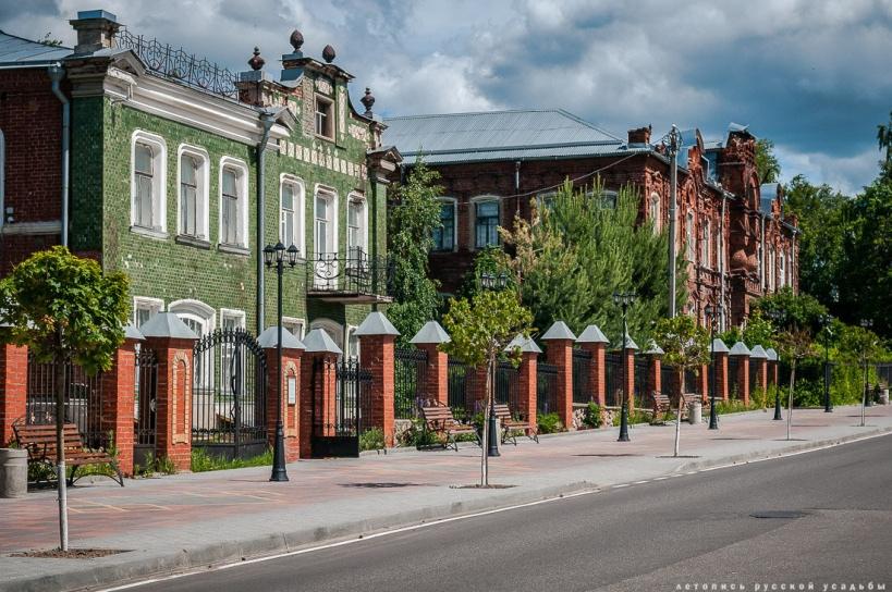 В гости к соседям: Талдом — «башмачная» столица Подмосковья