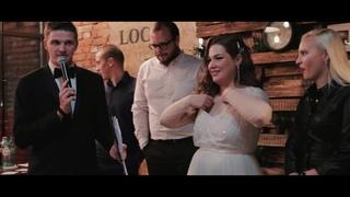 Свадебный Showreel 2020 - Андрей Золотухин