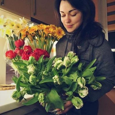 Евдокия Елизарова
