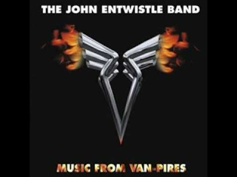 The John Entwistle Band Bogey Man