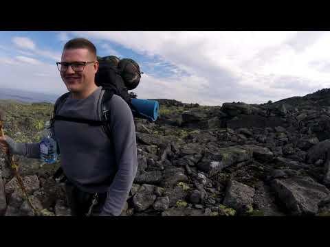 Водопад Вайкис активный отдых 55 6 км пути
