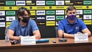 Предсезонная пресс-конференция ФК «Уфа»