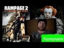 RAMPAGE 2 - CAPITAL PUNISHMENT FSK18 (deutsch) Der Film zeigt die Realität und was noch kommt !?!