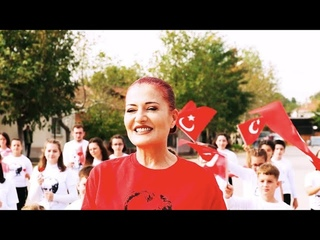 Candan Erçetin - 29 Ekim Cumhuriyet Bayramı