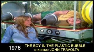 The Boy In The Plastic Bubble |1976| USA Drama, Biography, Romance Tv Movie | Starring John Travolta