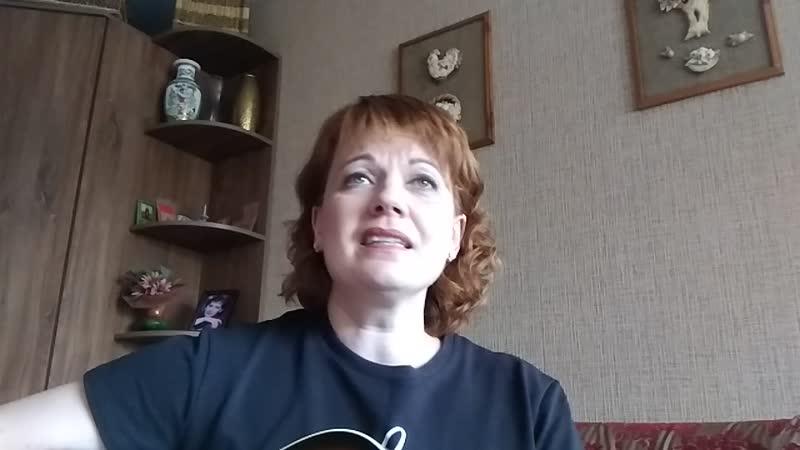 Эта женщина в окне песня из спектакля Свои собаки грызутся по пьесе А Островского