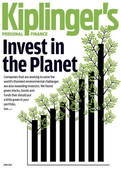 Kiplinger's Personal Finance - 04.2020