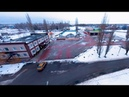 с Ильино центр Cinematik video FPV Lipetsk