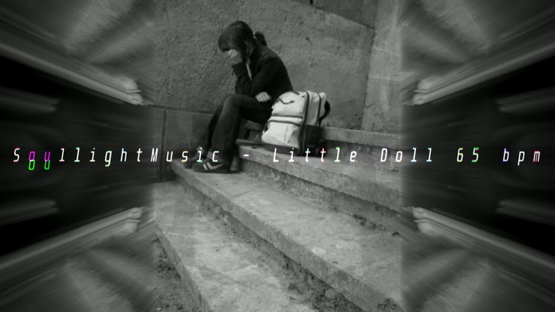 BEAT FOR SALE SoullightMusic Little doll 65 bpm