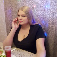 ОлесяШагиева