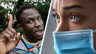 HUGE SHOCK! 😱 | Why you have social Anxiety, Panic attacks and Don't Fit In 👁️ | Ralph Smart