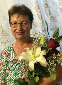 Селькова Вера (Лапшина)