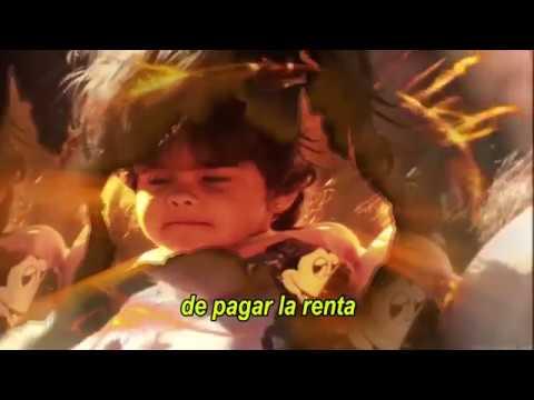 MIDNIGHT OIL - Beds are burning (Subtitulada al español)