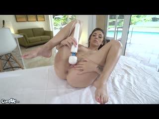 Dani Blu - Pied Deep [All Sex, Hardcore, Blowjob, Gonzo]