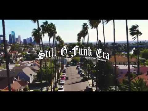 Mista L Still G Funk Era feat OG Daddy V Scrooge Loco Prod by Makavelik Video by RTN