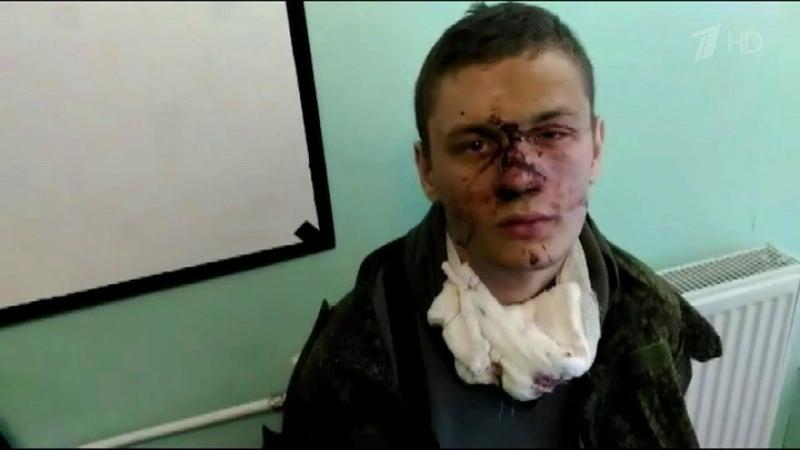 Солдаты подозреваемые в убийстве медсестер военного госпиталя задержаны у границы с Финляндией