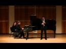Raphael Severe, clarinetist - Fantasy on Themes by John Williams