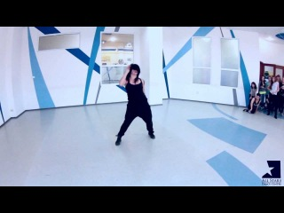 Disclosure -- Latch ft. Sam  Funk by Vlada Krechko . All Stars Workshop 11