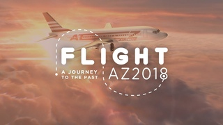 FLIGHT AZ2018: A Journey to the Past | Online Concert by ATINYS