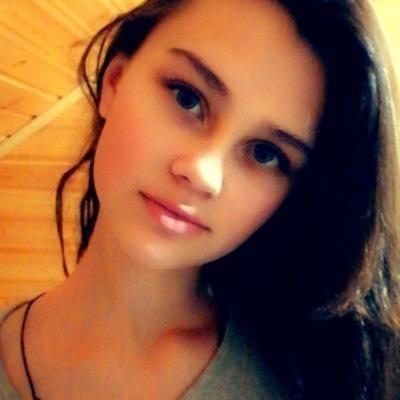 Аня Марин
