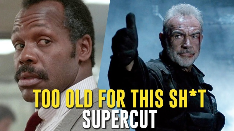 I'm Too Old For This Sh*t Supercut