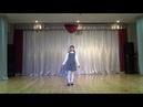 Сергей Георгиев. Рассказ Таня Саша. Исполняет Цыплакова Таисия. 9 лет.