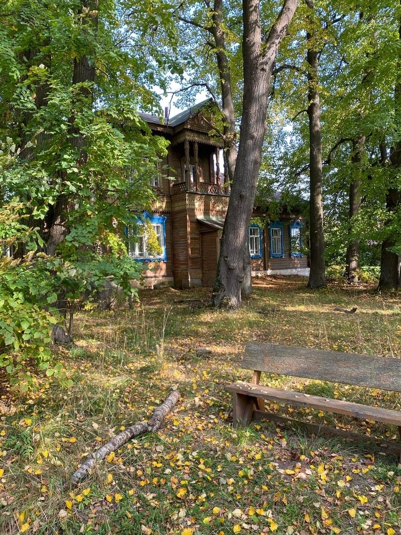 Дом сестринского ухода Святой Серафимы