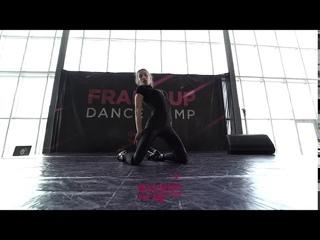 Звукарь - Masha Hima   Choreography by Nastya Bagdasarova